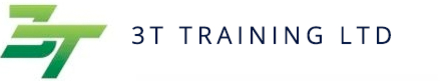 3T Training Logo